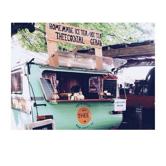 Around the world…Foodtrucks que nos encantan #foodtruck #around #world #amazing #stuff #afternoon #ideas