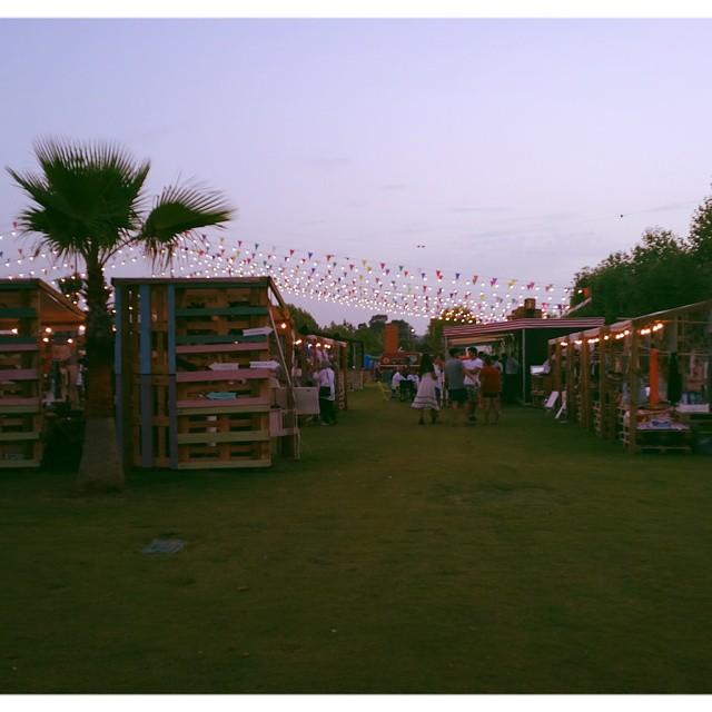 Tardes de polo, foodtrucks, musica, copas….ambiente inmejorable!! Hasta las 1am todos los dias del verano#crepes #polo #foodtrucks #music #copas #verano #summer #sotogrande #vintage #musica #caravana #SantaMaríaPoloClub #planazo