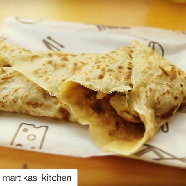 Y de merienda una crepe!!!!! #foodpic #foodporn #ñamñam #crepes #mapetitecreperie #deli #madrid #superfood