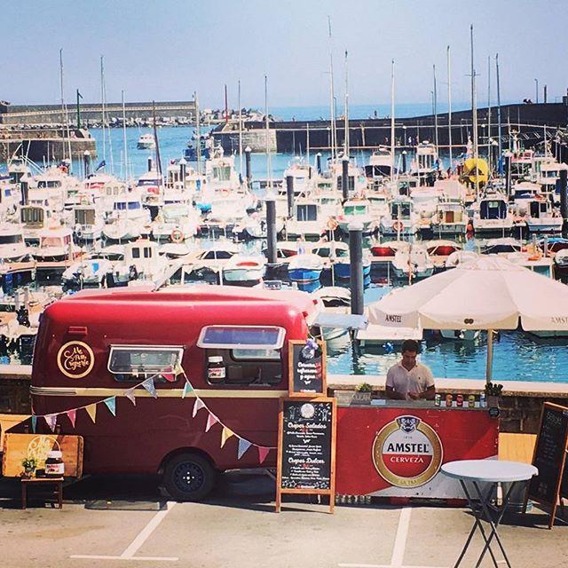 Costa Vasca #Foodnomads
