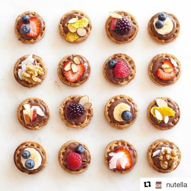 🏻Somos fans de #Nutella , es el toque fantástico para tus merienditas de domingo, ¿a que si están de acuerdo con nosotros?  …#MapetiteCreperie #comida #yummyfood #igersmadrid #food #foodie #delicioso #ÑamiÑamiMapetite #yummy #foodporn #foodgram #ConoceMaPetite#BonJourMadrid #Crepe #CrepeLove #Nutella #Domingo #Madrid #España